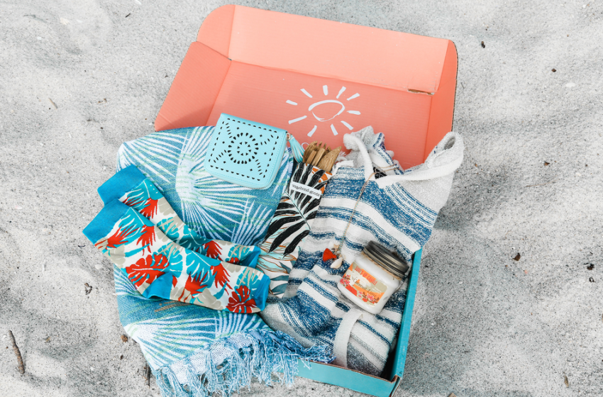 Beachly Style Delivered